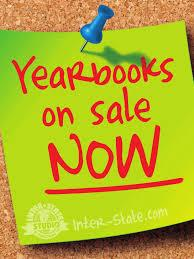 Order Your Middle/High Yearbook Today!