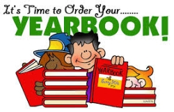 BEST YEARBOOK EVER!  BUY YOUR ELEMENTARY YEARBOOK!  Now $50