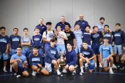 Varsity Wrestling Wins 6th Annual Somerset Duals!