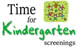 Kindergarten Screenings